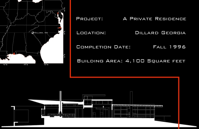 3). Location