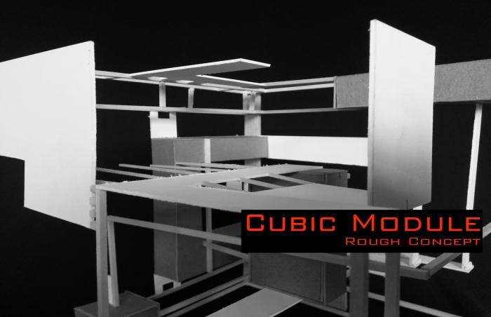 Cubic Module