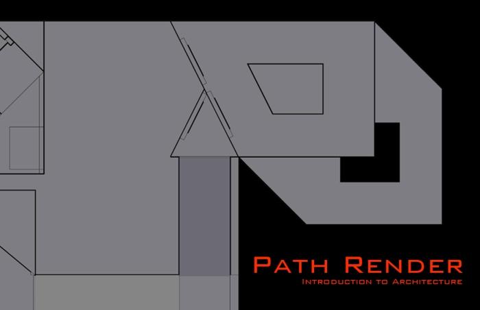 Path Render