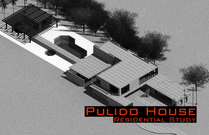 Pulido House