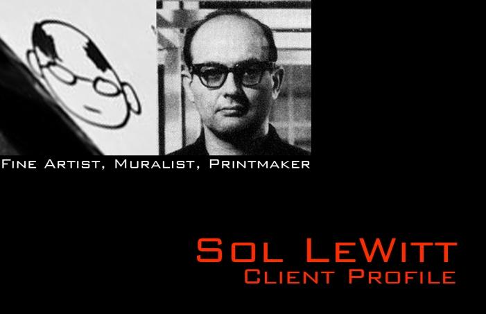 Sol Lewitt Page 1