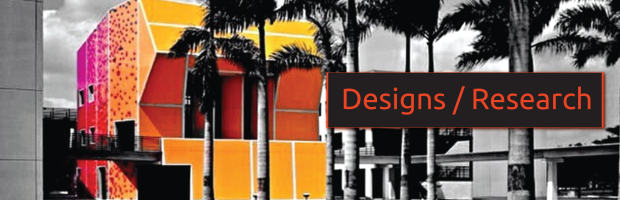 FIU Design Studio Page