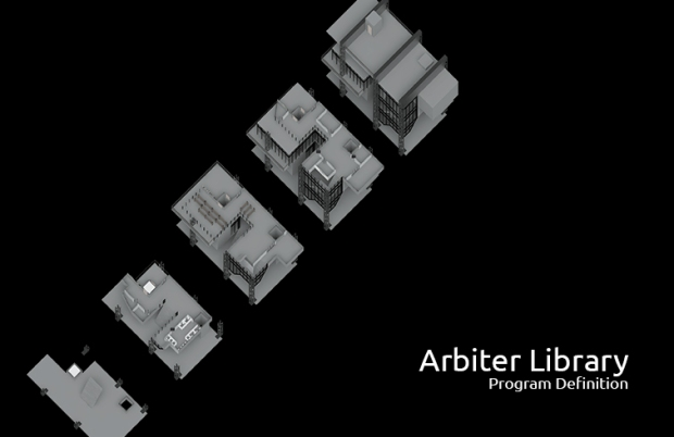 arbiter-library