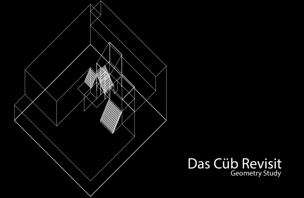 Das Cüb Revisit Cover