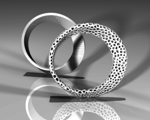 Truncated Ring